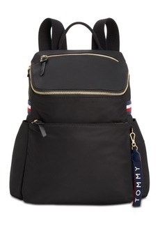 e389d161 Tommy Hilfiger Tommy Hilfiger Juliette Nylon Mini Backpack Crossbody ...