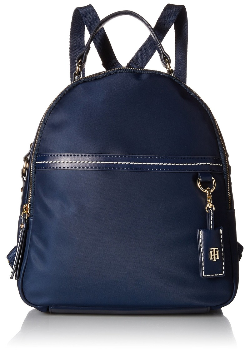 Tommy Hilfiger Backpack for Women Work Nylon