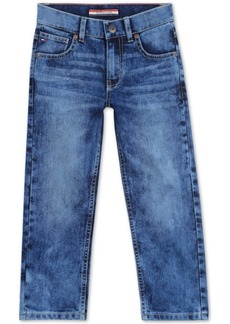 Tommy Hilfiger Little Boys Hutchinson Jeans