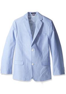 Tommy Hilfiger Big Boys' Oxford Jacket