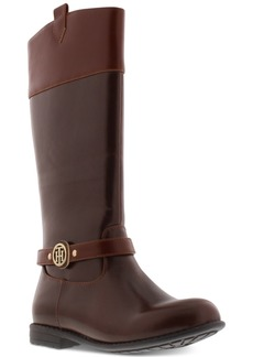 Tommy Hilfiger Big Girls Boots