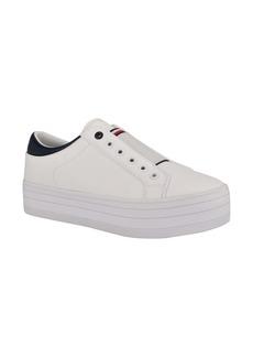Tommy Hilfiger Bridi Platform Sneaker (Women)