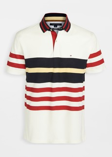 Tommy Hilfiger Brittany Polo Tee