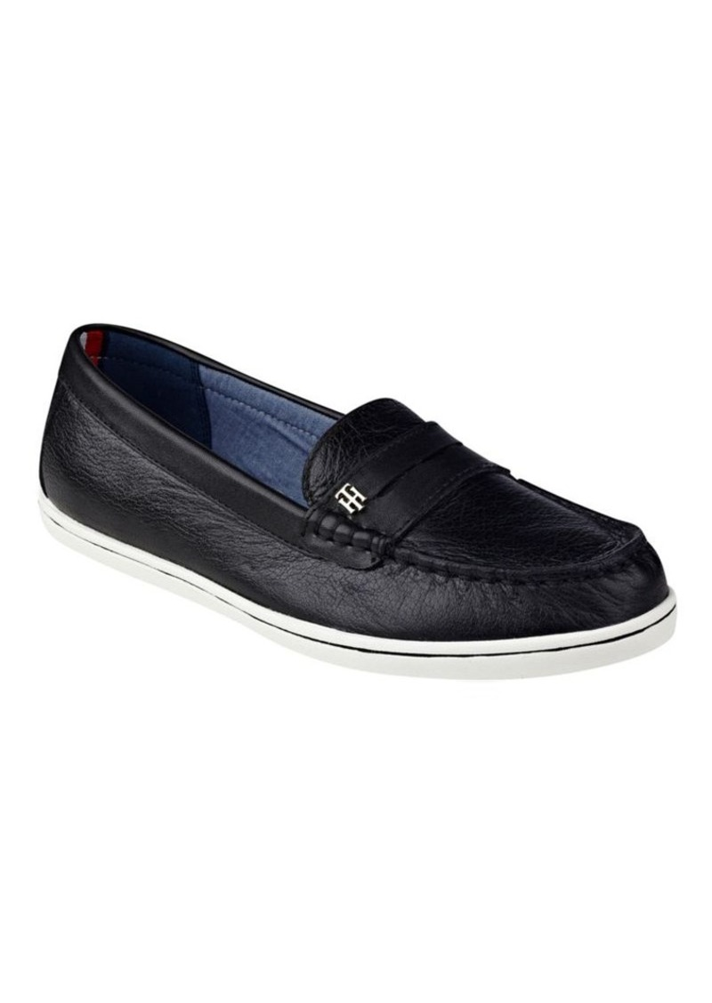 Butter Leather Loafers | Shoes
