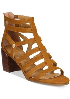 Tommy Hilfiger Cathy Gladiator Sandals Women's Shoes