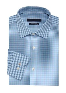 Tommy Hilfiger Check Dress Shirt