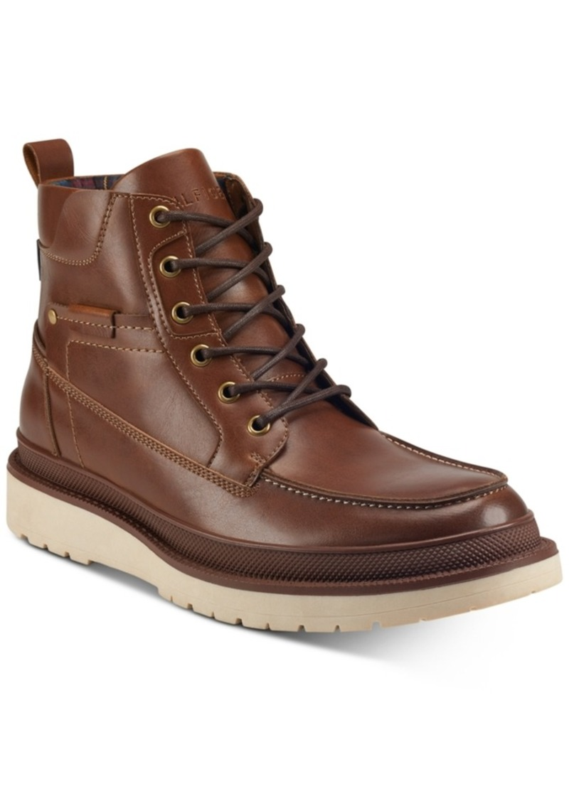 Tommy Hilfiger Christo Boots Men's Shoes
