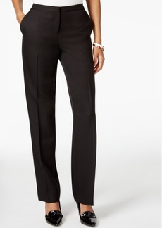 Tommy Hilfiger Classic Straight-Leg Pants