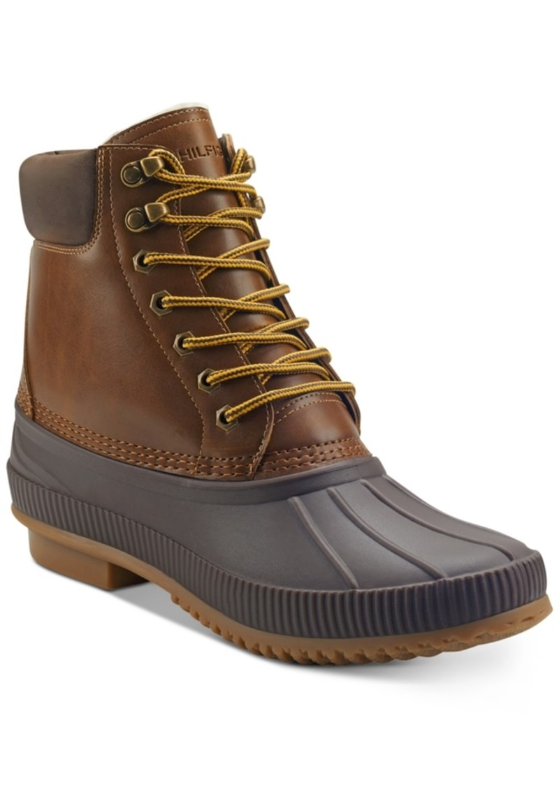 Tommy Hilfiger Colins 2 Duck Boots Men's Shoes
