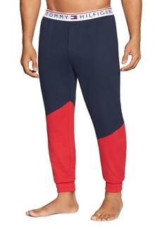 Tommy Hilfiger Color-Block Lounge Jogger Pants