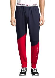 Tommy Hilfiger Colorblock Fleece Joggers