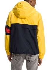 38d9d908a1 Tommy Hilfiger Colorblock Pullover Tommy Hilfiger Colorblock Pullover