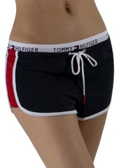 Tommy Hilfiger Colorblocked French Terry Sleep Shorts