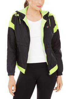 Tommy Hilfiger Colorblocked Windbreaker Jacket
