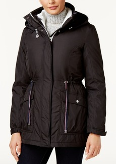 Tommy Hilfiger Convertible 3-in-1 Anorak