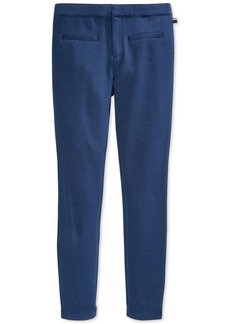 Tommy Hilfiger Big Girls Core Ponte Pants