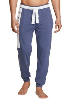 Tommy Hilfiger Cotton Blend Jogger Pants
