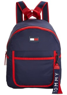 Tommy Hilfiger Crewe Nylon Backpack
