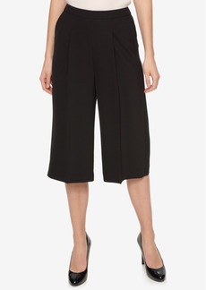 Tommy Hilfiger Cropped Culottes