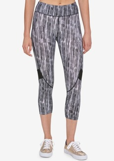 Tommy Hilfiger Sport Cropped Leggings, Created for Macy's