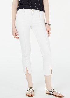 Tommy Hilfiger Cropped Skinny Jeans, Created For Macy's