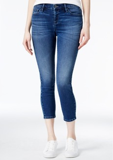 Tommy Hilfiger Greenwich Cropped Skinny Jeans, Only at Macy's