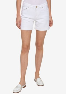 Tommy Hilfiger Cuffed Shorts