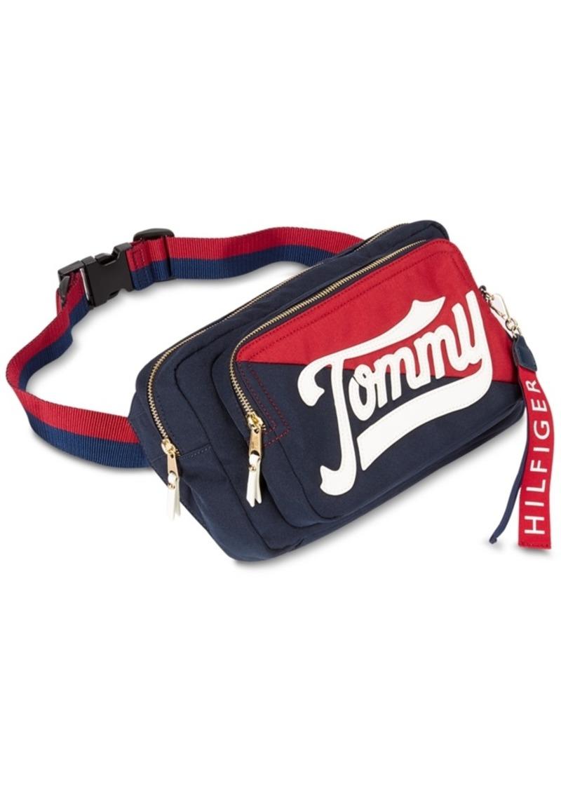 57935669 Tommy Hilfiger Tommy Hilfiger Daly Convertible Belt Bag   Handbags
