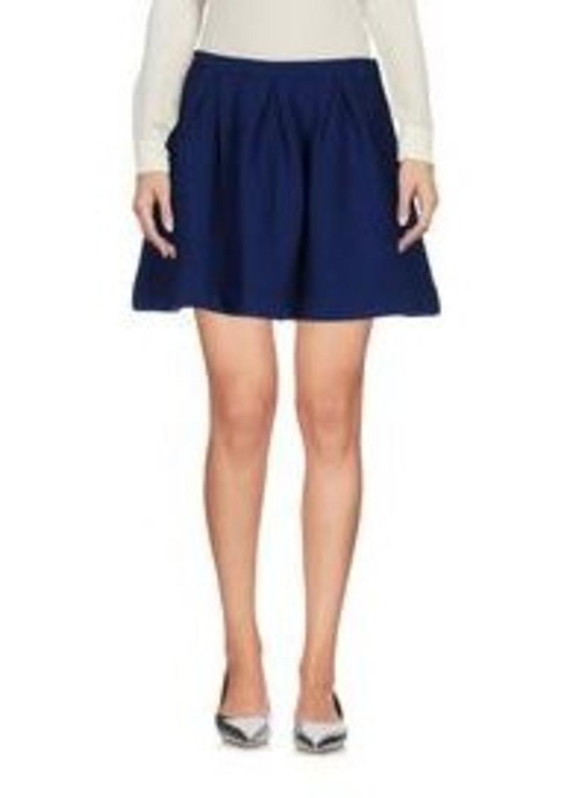 TOMMY HILFIGER DENIM - Mini skirt