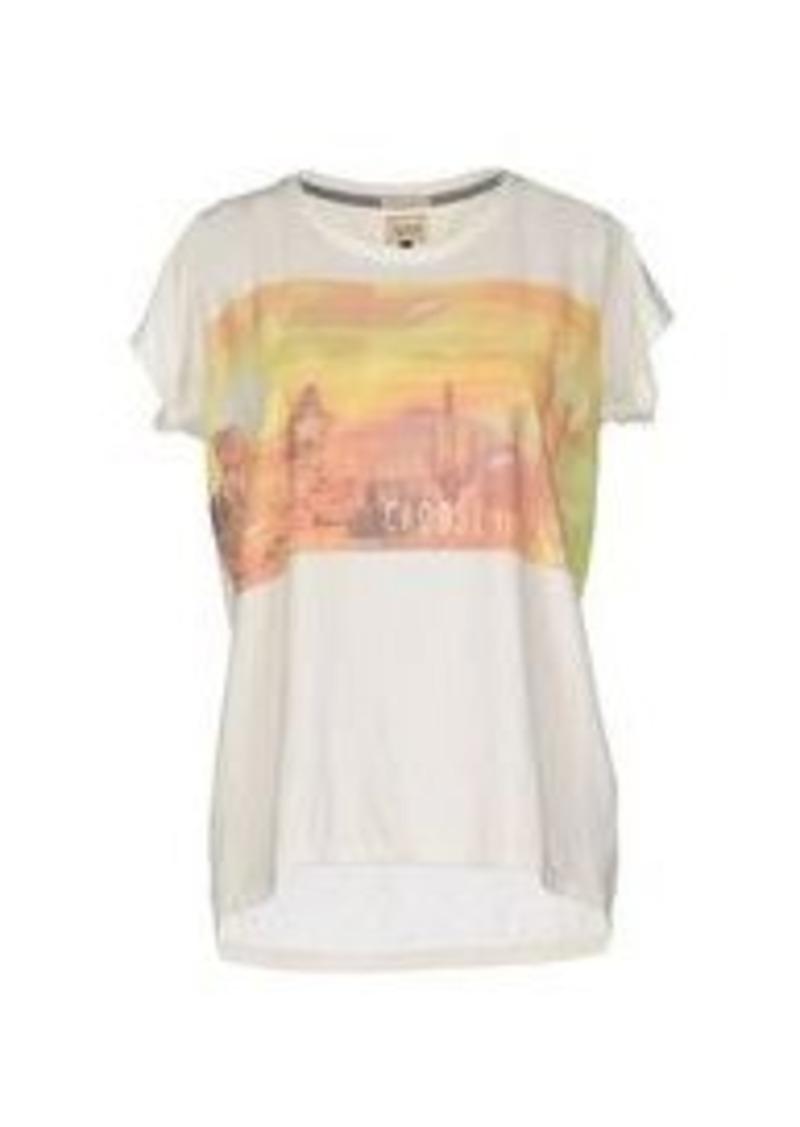 TOMMY HILFIGER DENIM - T-shirt