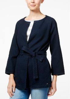 Tommy Hilfiger Denim Kimono Jacket