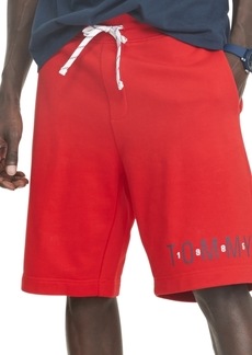 Tommy Hilfiger Denim Men's Jack Fleece Shorts