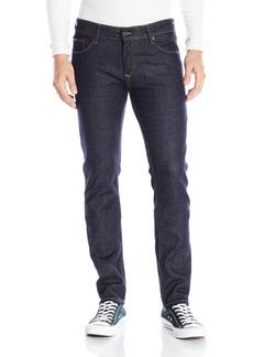 Tommy Hilfiger Denim Men's Jeans Original Scanton Slim Fit Jean  32x34
