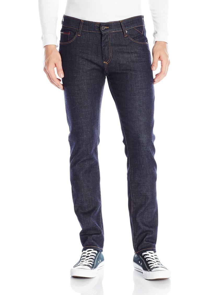 e1b51e324125bb Denim Men s Jeans Original Scanton Slim Fit Jean 30x34. Tommy Hilfiger