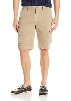 Tommy Hilfiger Denim Men's Shorts Light Weight Straight Cargo Short