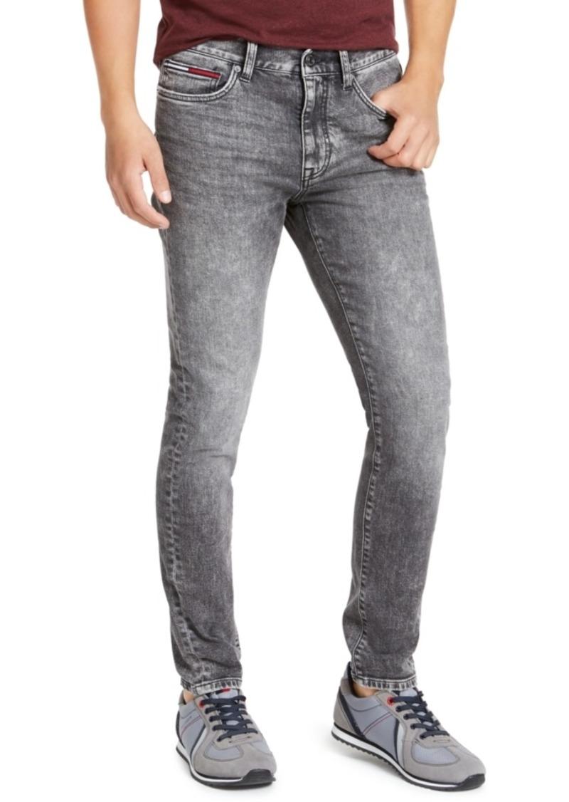 Tommy Hilfiger Denim Men's Skinny Andy Jeans