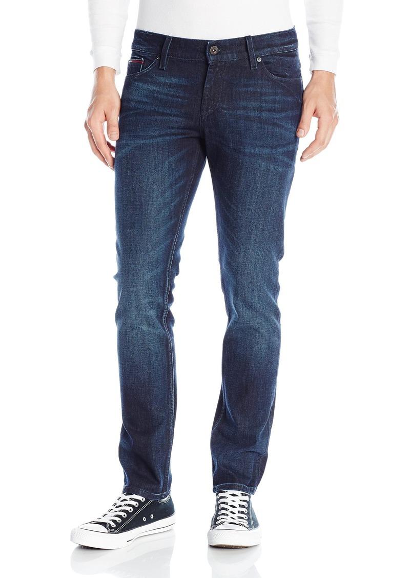 tommy hilfiger tommy hilfiger denim men 39 s jeans original. Black Bedroom Furniture Sets. Home Design Ideas