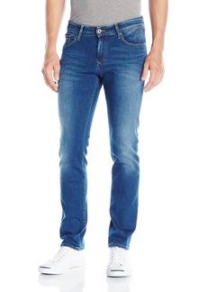 Tommy Hilfiger Denim Men's Slim Scanton Stretch Jean  28x36