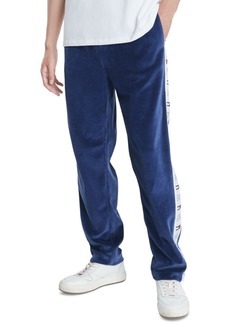 Tommy Hilfiger Denim Men's Teagan Logo Taped Joggers