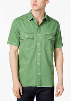 Tommy Hilfiger Denim Men's Theodore Pocket Shirt, Created for Macy's