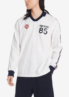 Tommy Hilfiger Denim Men's Zidane Regular-Fit Logo Polo