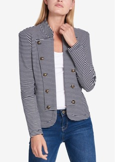 Tommy Hilfiger Double-Breasted Jacket, Created for Macy's