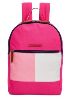Tommy Hilfiger Flag Colorblock Backpack