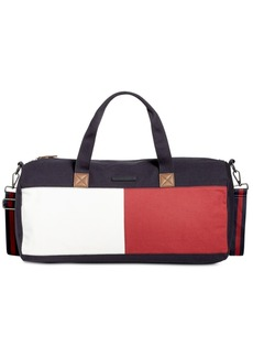 Tommy Hilfiger Flag Colorblock Duffel