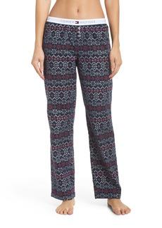 Tommy Hilfiger Flannel Pajama Pants