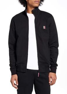 Tommy Hilfiger Flex Zip Regular Fit Fleece Sweatshirt