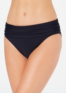 5ba5504f68 SALE! Tommy Hilfiger Tommy Hilfiger Colorblocked Bikini Top Women's ...