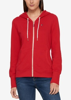 Tommy Hilfiger French Terry Hoodie, Created for Macy's