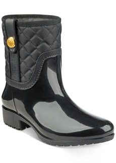 Tommy Hilfiger Freza Rain Boots Women's Shoes