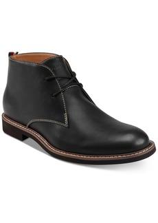 Tommy Hilfiger Gervis Chukka Boots Men's Shoes
